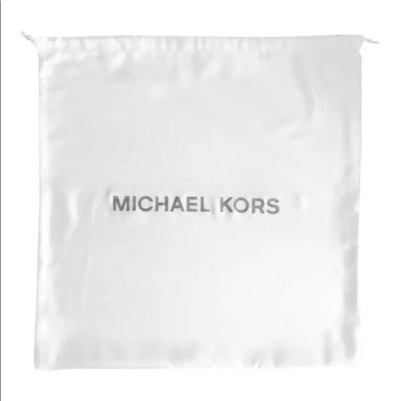 Micheal Kors large size tote dust bags